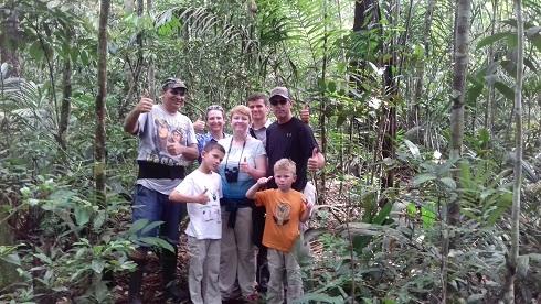 children selva